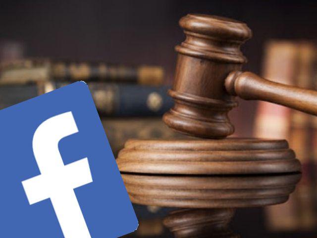 Facebook moet in de VS toch naar de rechtbank
